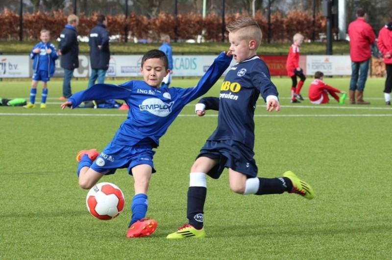 Samenwerking FC Groningen