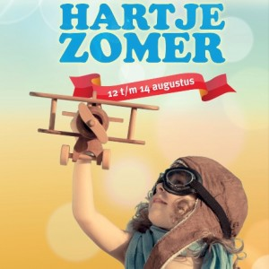 Hartje Zomer Festival 2015-1