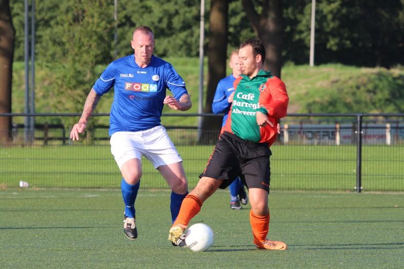 Hoogeveen zaterdag - VVAK (06-08-2015) - Roy Beekelaar