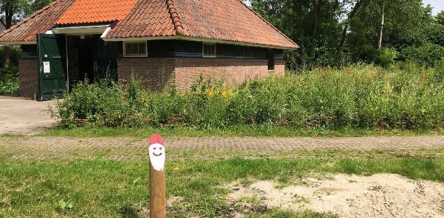 Donderdag 17 komen de zoete bakkersgeuren je tegemoet uit het Steenbergerpark!